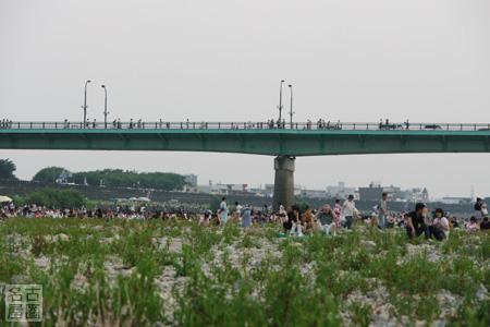 長良川花火大会