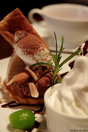 チョコレートカフェ CVORE(クオレ)