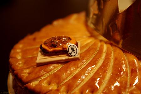 名古屋で買えるガレット・デ・ロワ特集2008 メゾン カイザー