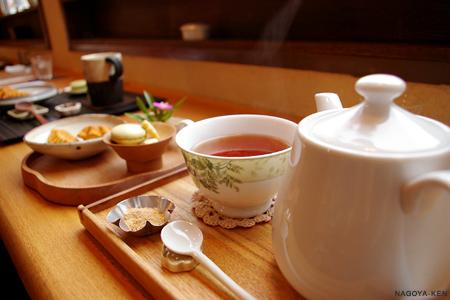 鹿児島紅茶