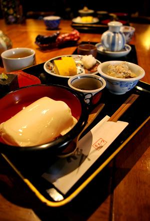 豆腐ハンバーグ 豆2セット