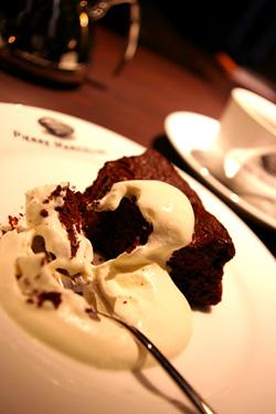 チョコレート・ガトー