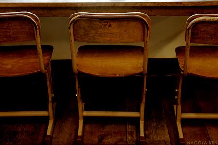 カフェ 明治学校