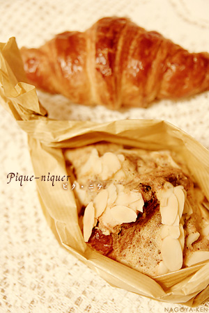 Pique-niquer ピク・ニケ