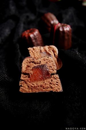 サロン・デュ・ショコラ SALON DU CHOCOLAT ~パリ発、チョコレートの祭典~ 「フランク・ケストナー編」