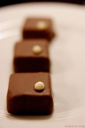 サロン・デュ・ショコラ SALON DU CHOCOLAT ~パリ発、チョコレートの祭典~ 「パティスリー キュブレー&フランク・ケストナー(セミナー)編」