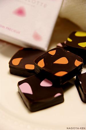 サロン・デュ・ショコラ SALON DU CHOCOLAT ~パリ発、チョコレートの祭典~ 「ファブリス・ジロット」