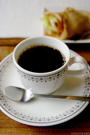 CAFE SUKKO