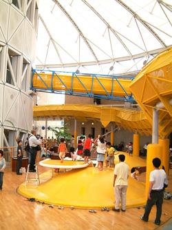 愛・地球博記念公園 モリコロパーク 愛知県児童総合センター
