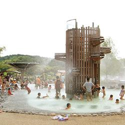 愛・地球博記念公園 モリコロパーク こどものひろば