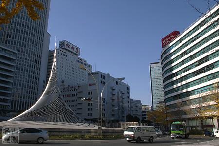名古屋ターミナルビル