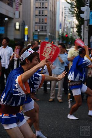 広小路夏まつり 2010