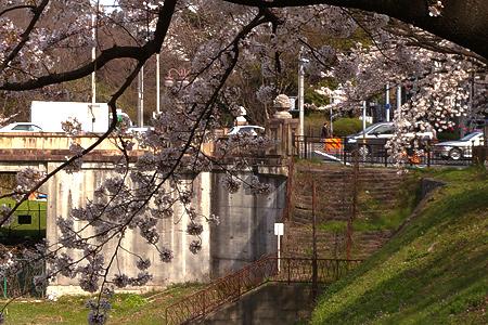 旧大津町駅跡
