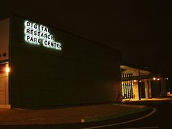 デジタルリサーチセンター