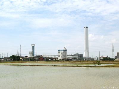 2007年6月1日のエレベータ試験塔