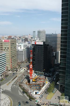 名古屋ビルディング 2008年3月21日