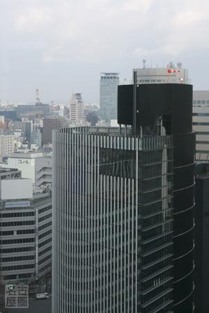 名古屋ビルディングを定点観測