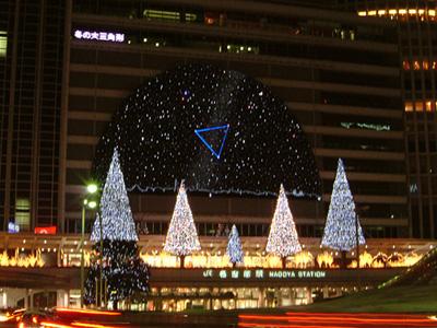 タワーズライツ2005 冬の大三角形