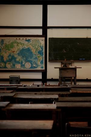 旧津金学校